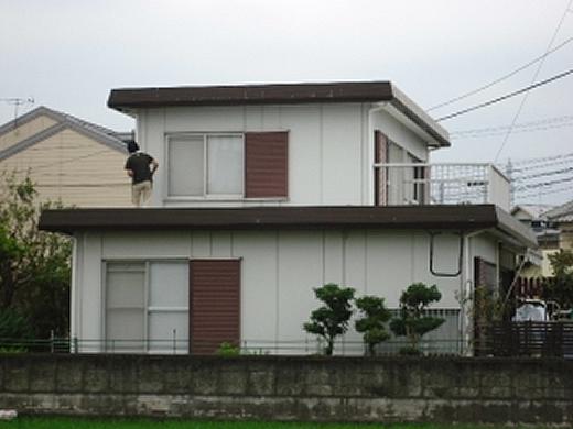 ワタケンビルドの施工事例【After】