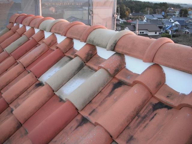屋根修理 裾野市
